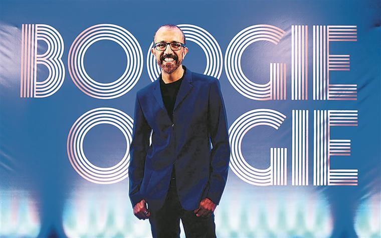 faf56559de7 Novelas  Guionista português faz sucesso na Globo