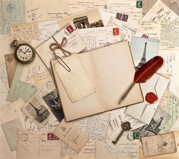 5 razões para (re)começar a escrever cartas