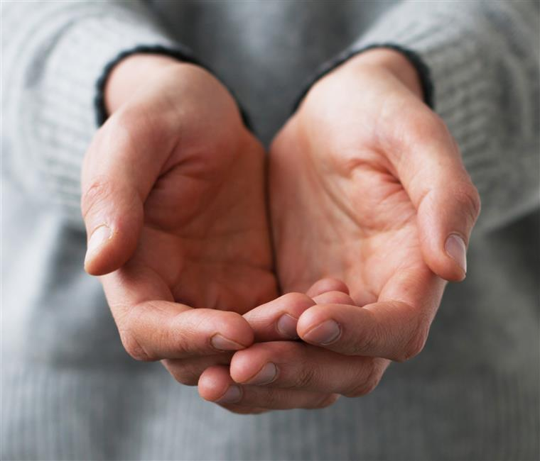 Nos mão causas de na dor nervos