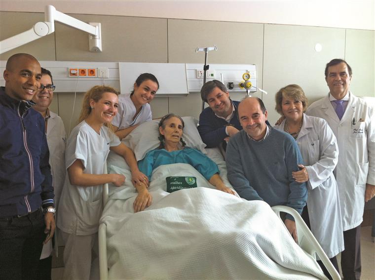 Ltimos desejos dos doentes s o decisivos - Cuidados paliativos en casa ...