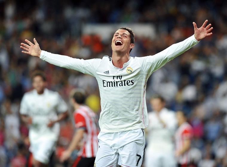 Mundial de clubes. Real na final com golo 500 de Ronaldo 528757c9e0e87