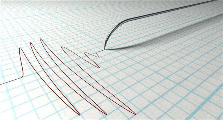 Sismo de magnitude 6,3 sentido no norte do Chile