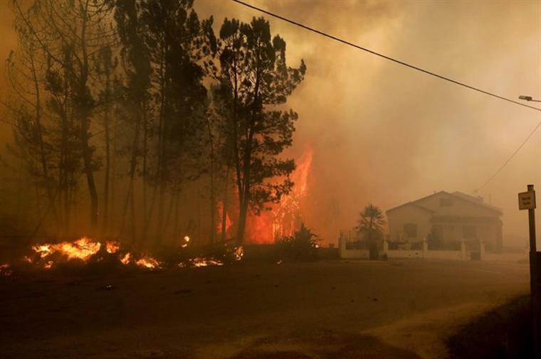 Governo avança com 30 milhões para recuperar casas destruídas nos fogos