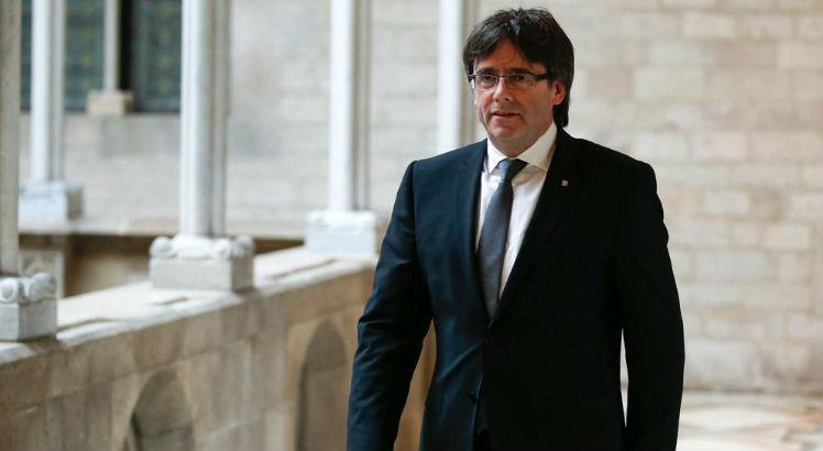 Declaração de independência da Catalunha pode acontecer segunda-feira