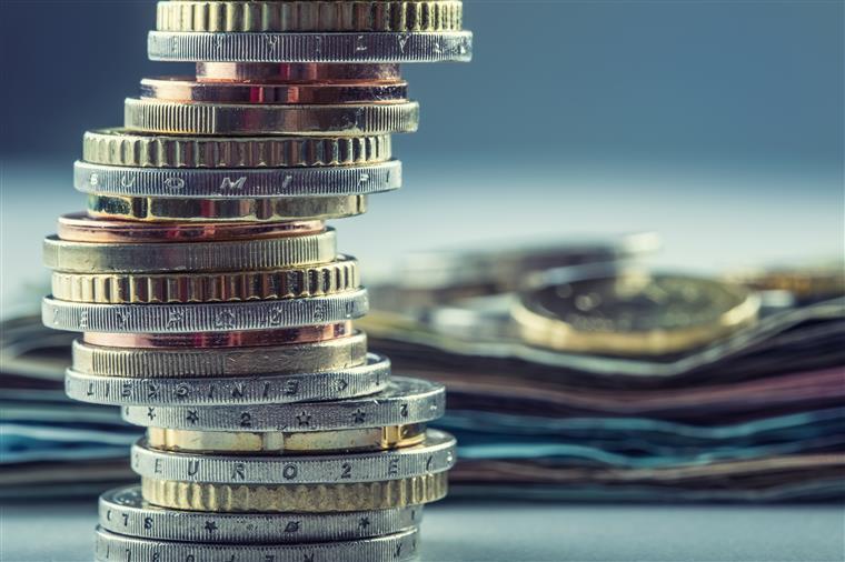 Economia portuguesa cresceu 2,5% no terceiro trimestre