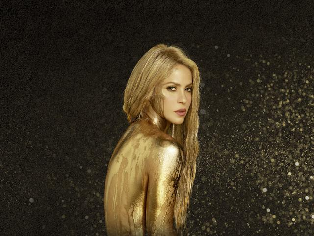 Hemorragia nas cordas vocais obriga Shakira a adiar concerto em Portugal