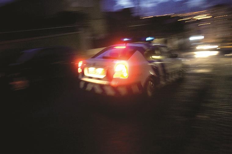 Mega operação da PJ na Alta de Lisboa faz 52 detidos