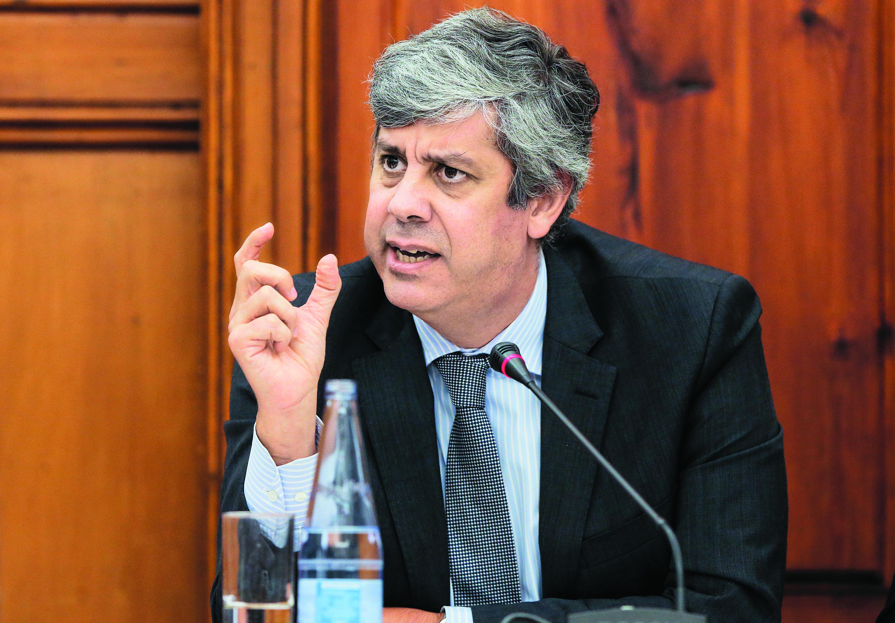 Portugal reembolsa antecipadamente mais 2.780 milhões de euros ao FMI
