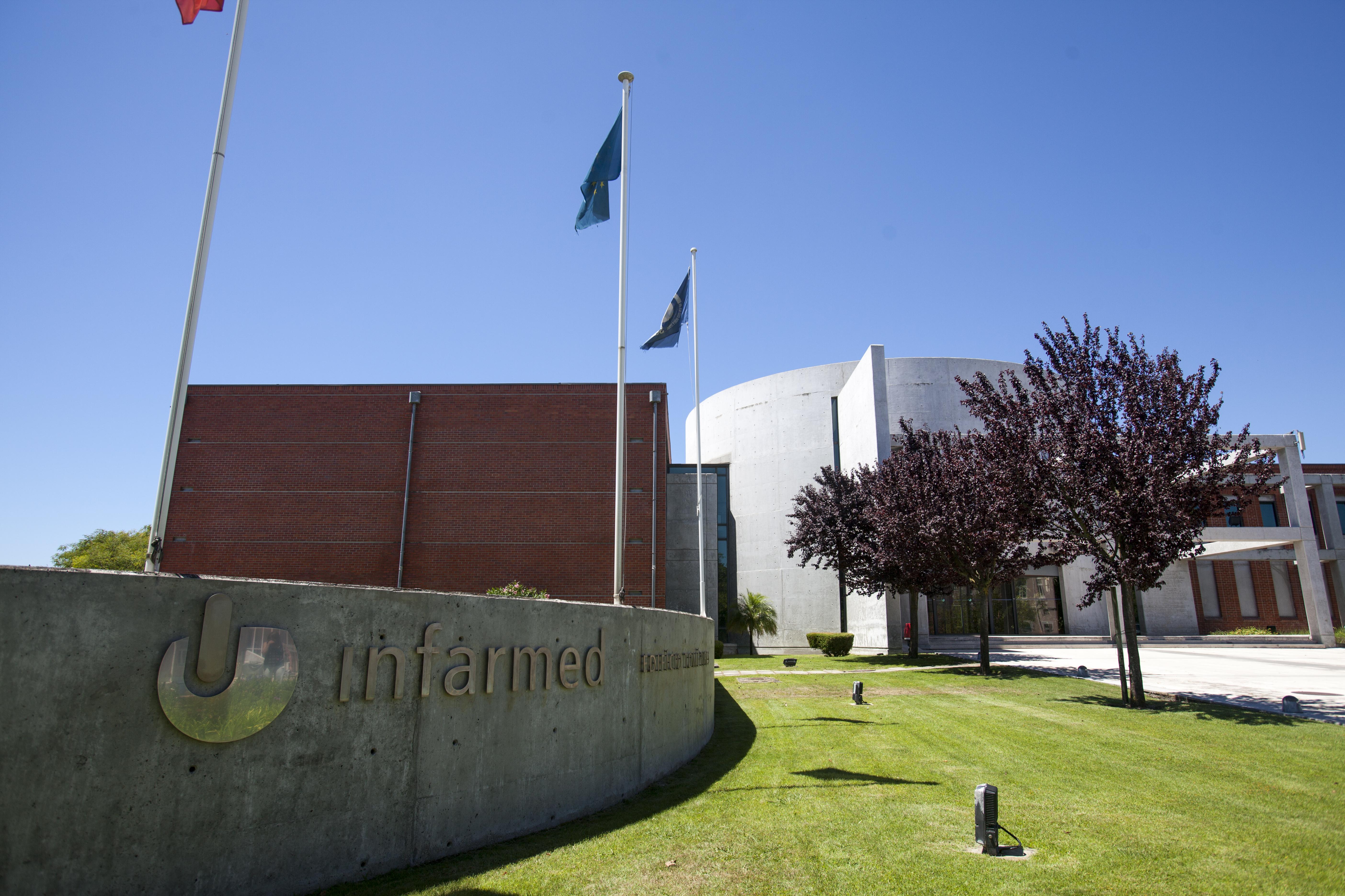 Sede do Infarmed muda de Lisboa para o Porto