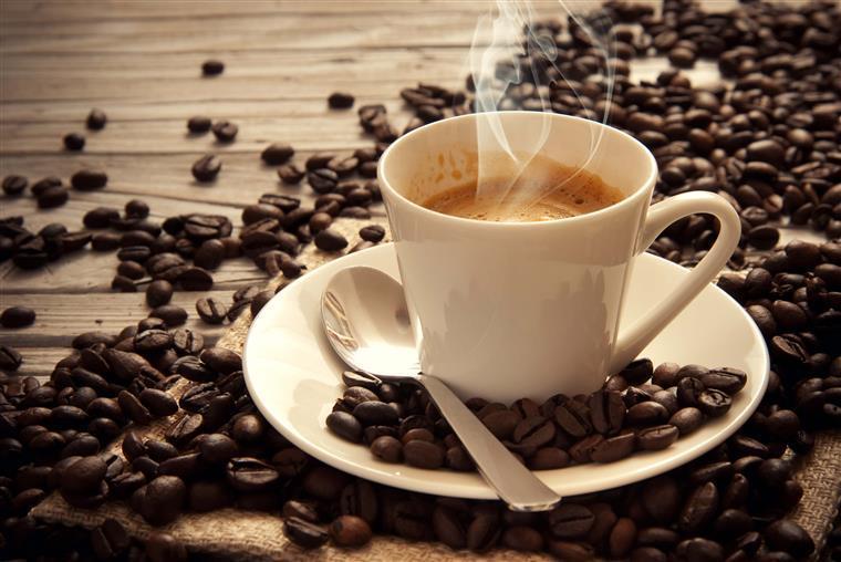 Os benefícios do café quando consumido moderadamente