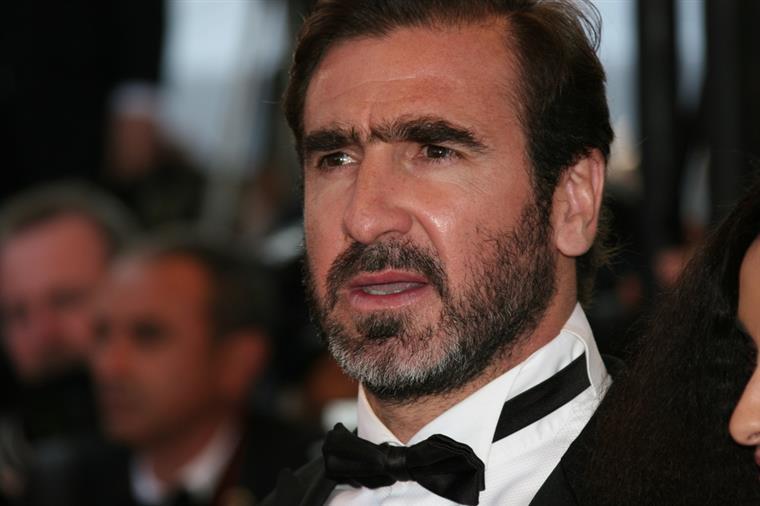Eric Cantona: