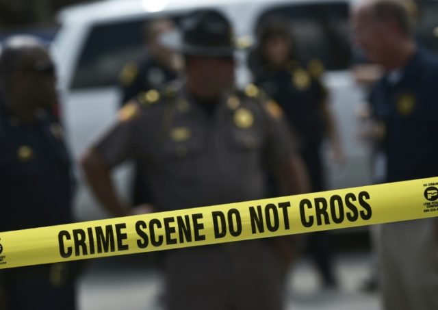 Em atualização EUA. Tiroteio numa igreja do Texas faz várias vítimas