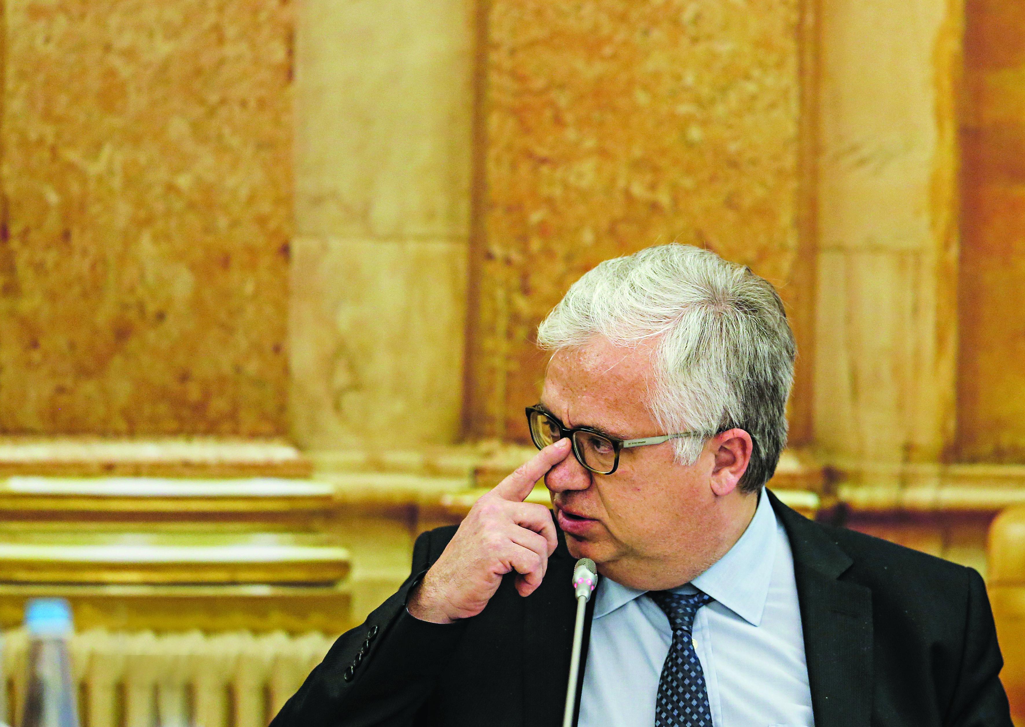 SIRESP. CDS quer ouvir ex e atual presidente da Proteção Civil