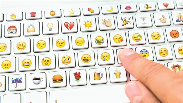 Este é o emoji mais utilizado no mundo