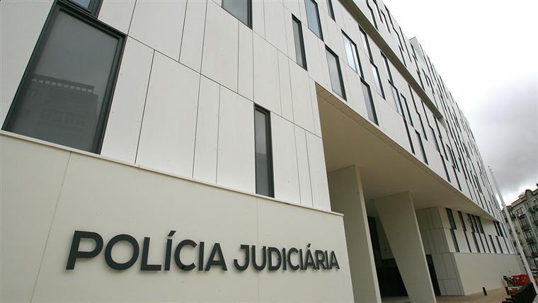 PJ desmantela rede de assaltos a caixas de multibanco na Grande Lisboa