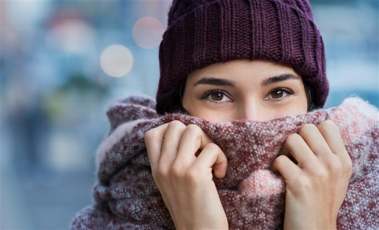 Proteção Civil deixa recomendações para população se proteger do frio