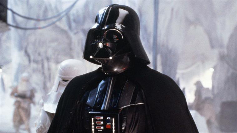 Fã de 'Star Wars' teve direito a sessão especial