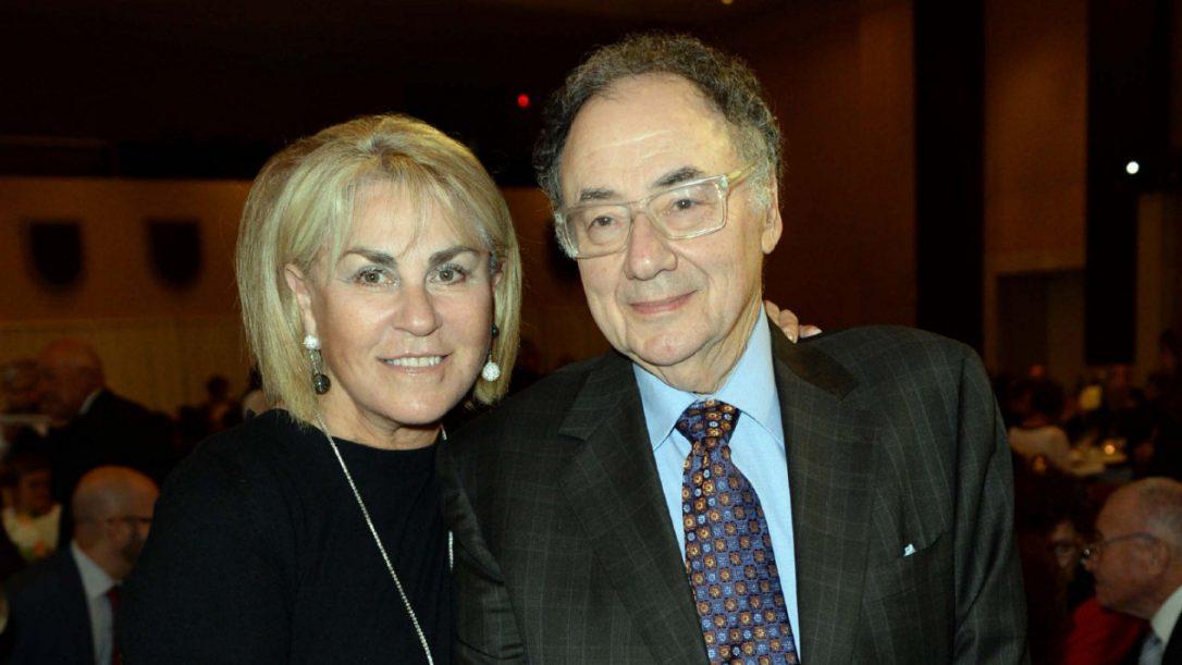Fundador de gigante farmacêutica canadense encontrado morto
