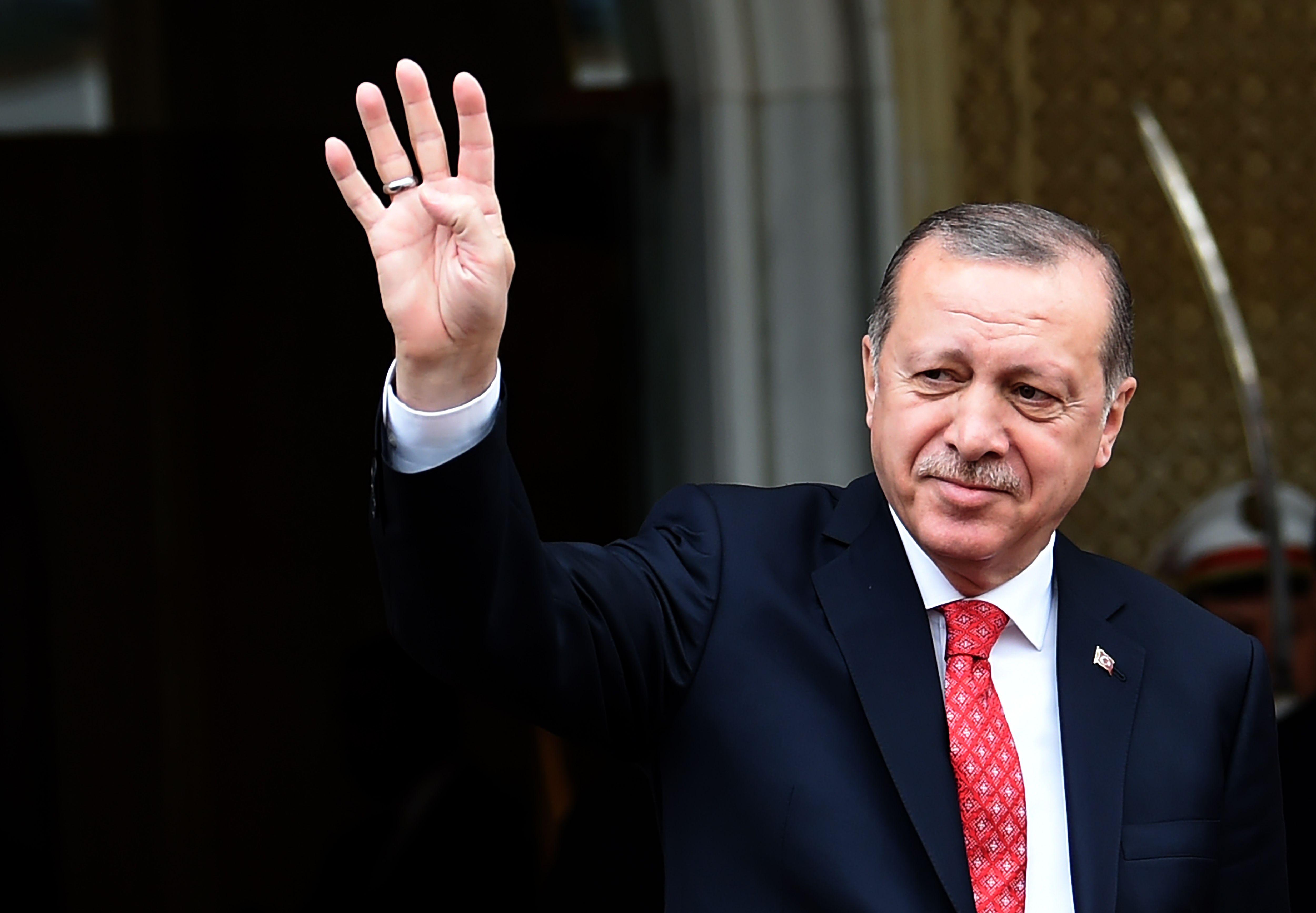 Presidente turco ligou ao Papa para falar sobre Jerusalém — Vaticano