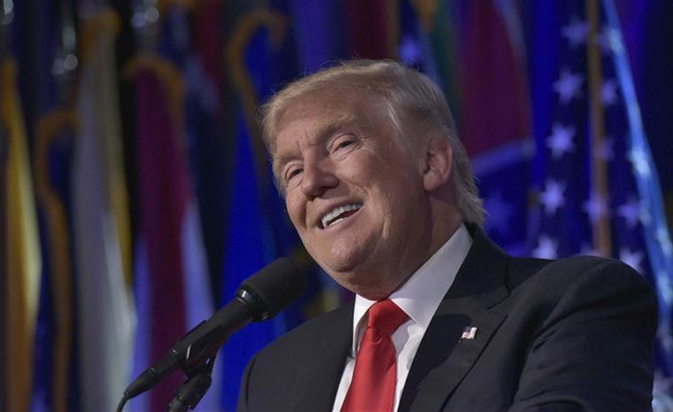 Trump tira EUA de acordo da ONU sobre migração