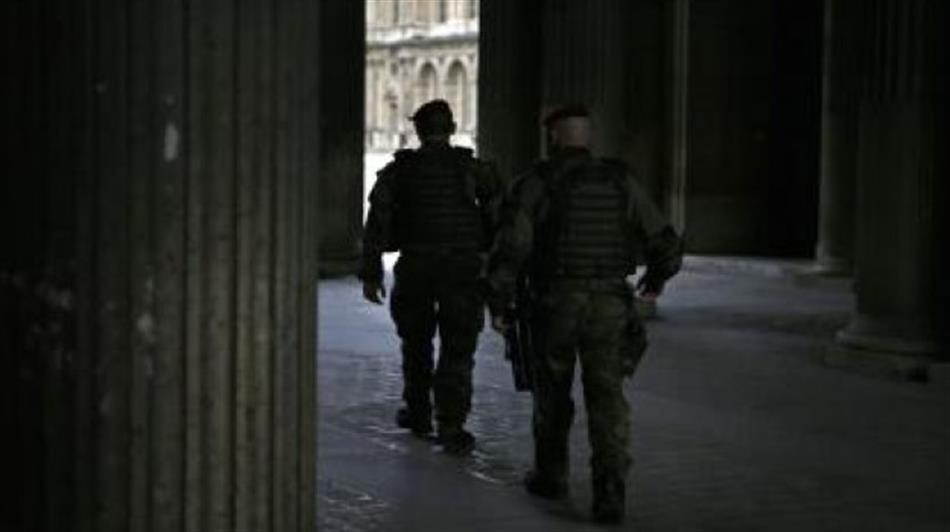 Ucrânia. Homem barrica-se nos correios e faz 11 reféns