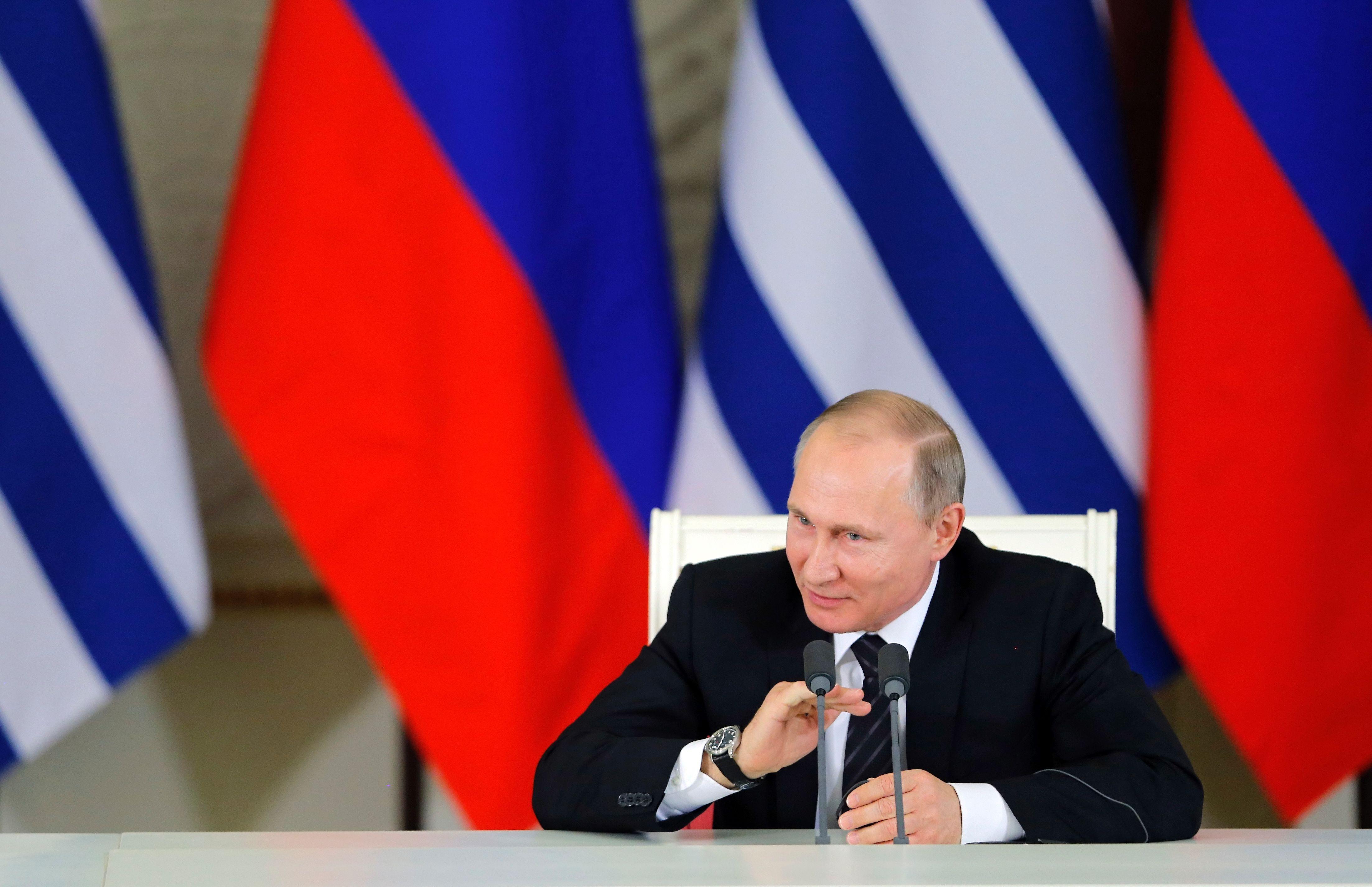 Poroshenko critica reconhecimento russo de documentos separatistas ucranianos