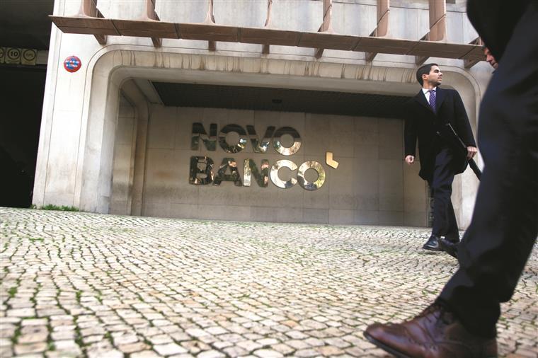 Venda do Novo Banco avança com os norte-americanos do Lone Star