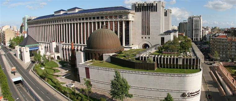 Tribunal da Relação mantém decisão de obrigar  Caixa a apresentar lista de devedores