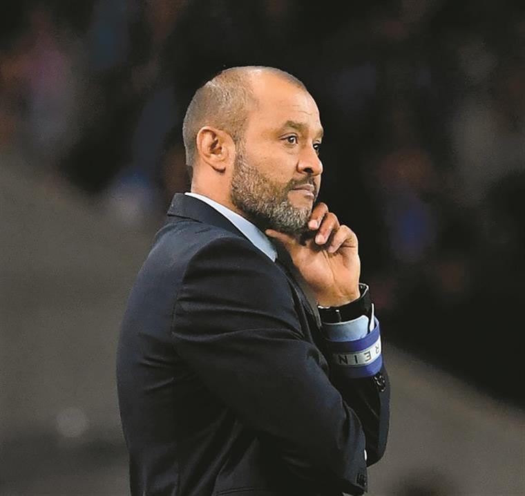 FC Porto. Nuno vê o lado positivo da derrota com a Juventus