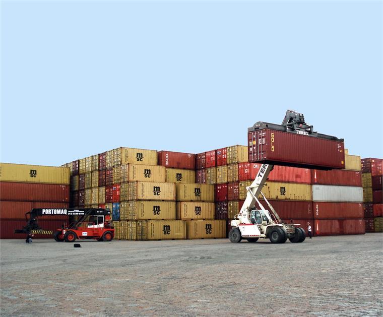 Exportações portuguesas disparam quase 20 por cento em janeiro