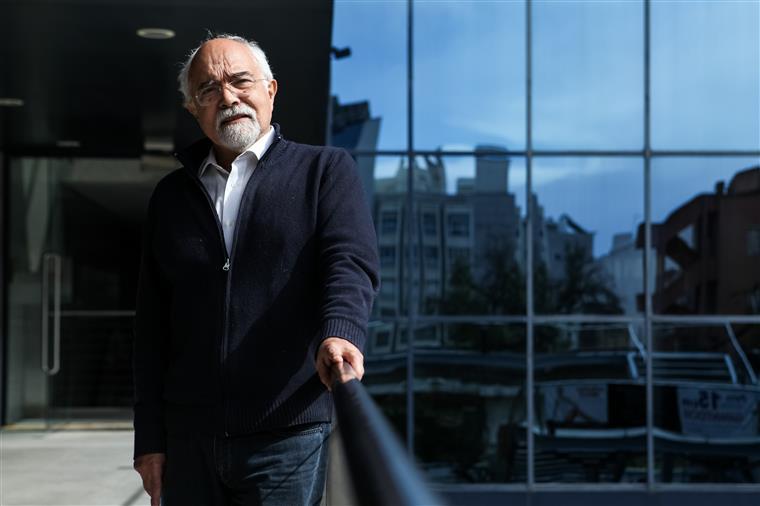 José Magalhães. 'Prevejo a continuação da harmonia institucional entre o Presidente e o governo'