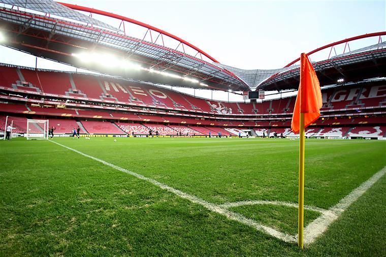 Benfica vai faltar ao Portugal-Hungria