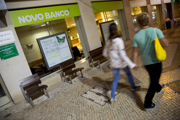 Novo Banco: Bruxelas admite que o Estado fique com 25% do capital