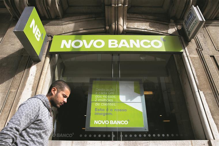 Estado pode ficar com parte do Novo Banco, mas com condições — Bruxelas