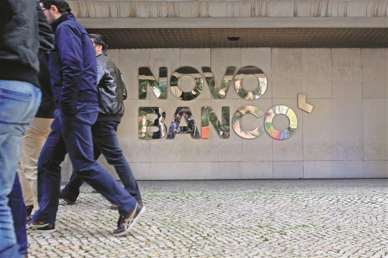 Venda do Novo Banco não precisa de passar pelo Parlamento