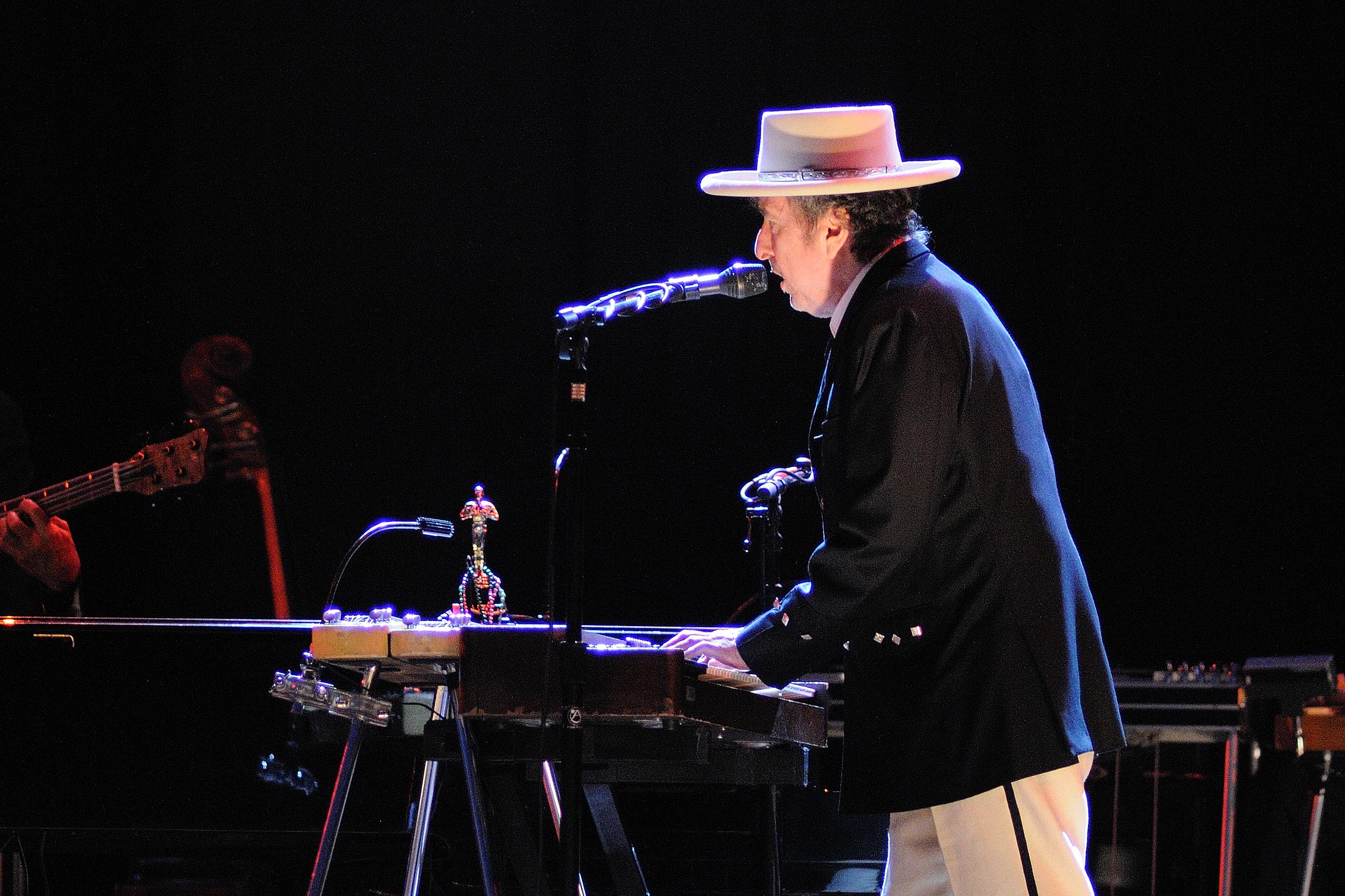 Bob Dylan já recebeu o Prémio Nobel da Literatura