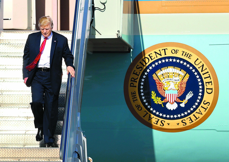 Estado de Washington bloqueará decreto migratório revisado de Trump