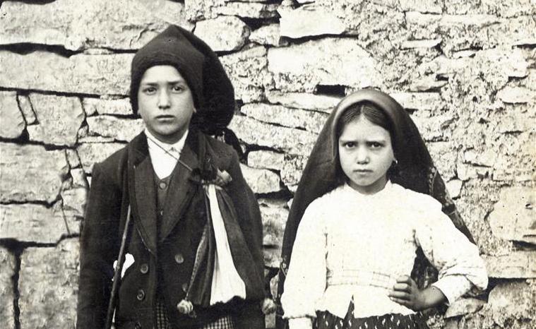 Pastorinhos serão canonizados a 13 de maio em Fátima