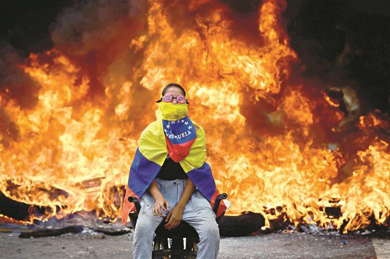 Venezuela. Número de mortos e detidos não para de crescer num conflito sem fim à vista