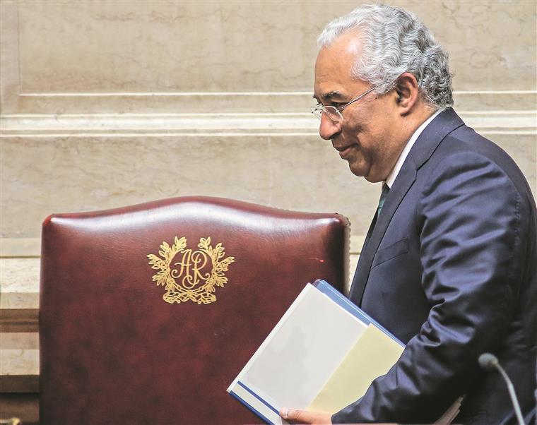 Costa não explica por que recusou nomes para Conselho de Finanças Públicas