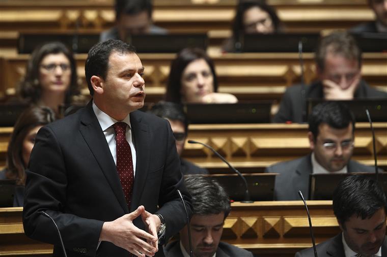 PSD quer explicações sobre refugiados que abandonam Portugal