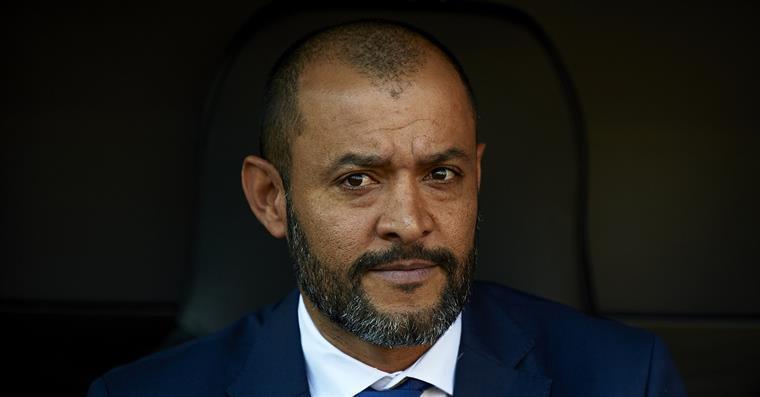 """Nuno: """"Não pode haver medo de favorecer o FC Porto"""""""