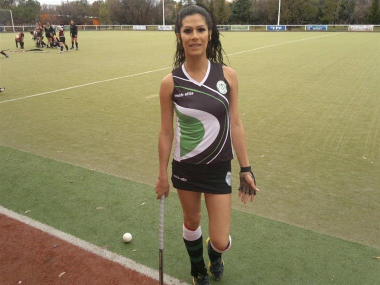 Argentina. Transexual pode jogar com mulheres