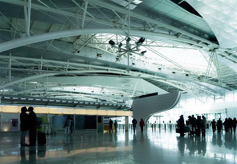 Aeroporto Francisco Sá Carneiro eleito um dos melhores do mundo