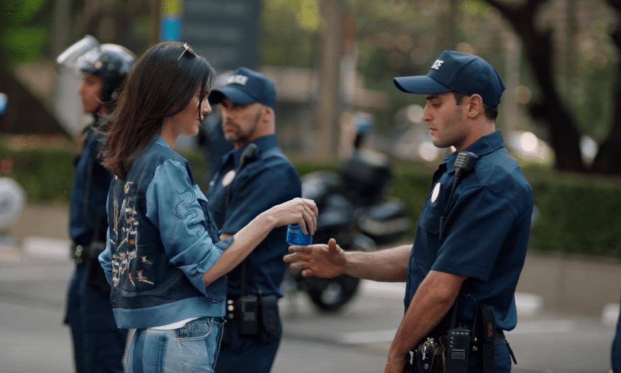 Comercial da Pepsi nos EUA gera crítica nas redes sociais
