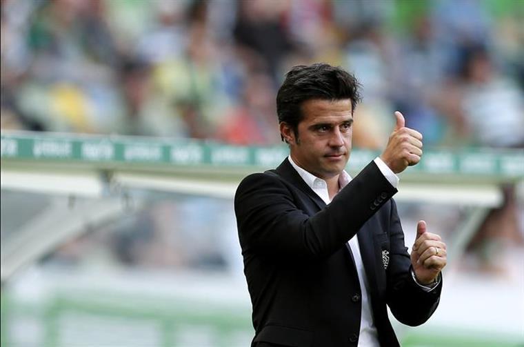 Marco Silva viveu no Sporting o melhor momento da carreira