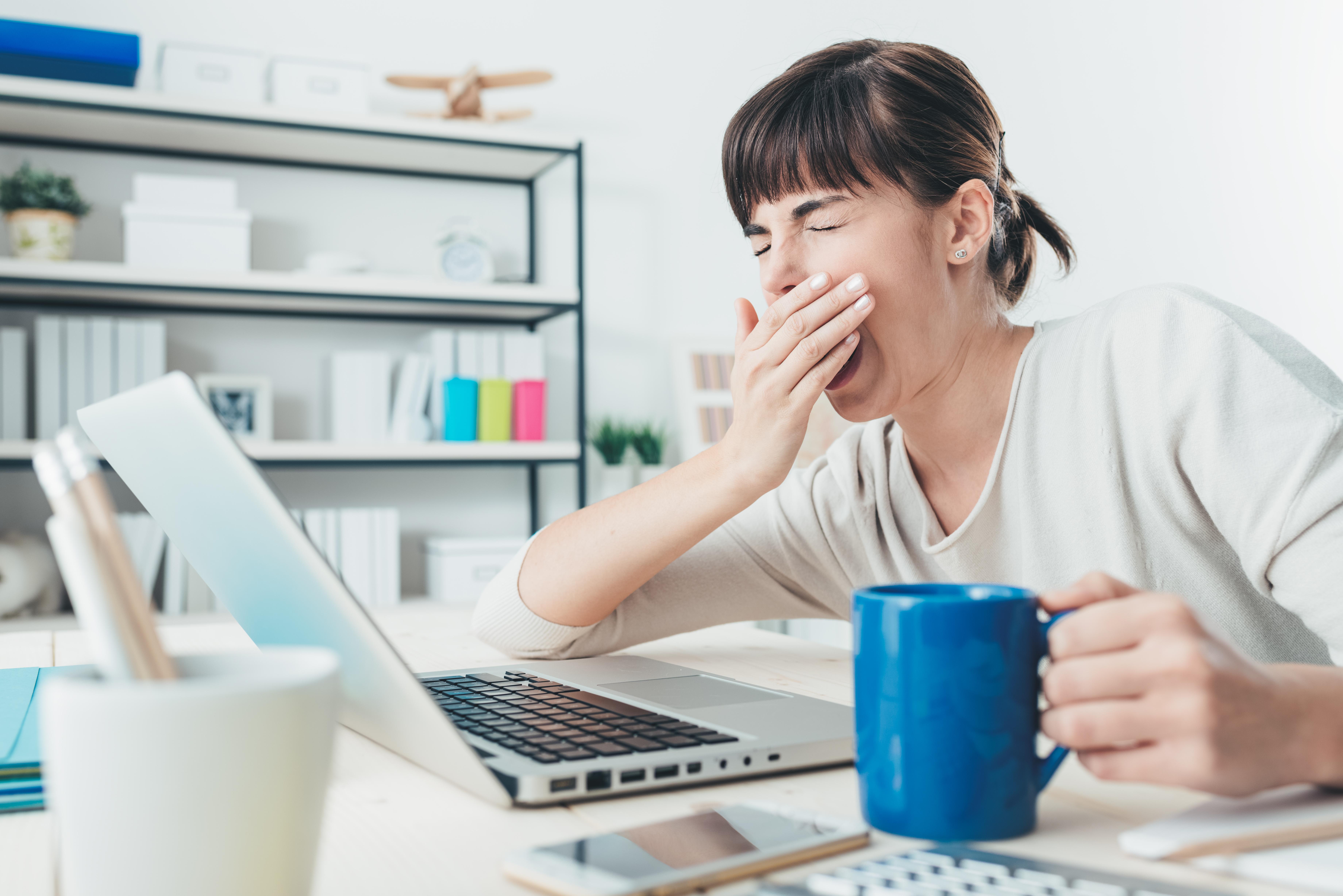 Cuidado: Dormir pouco deixa você menos atraente