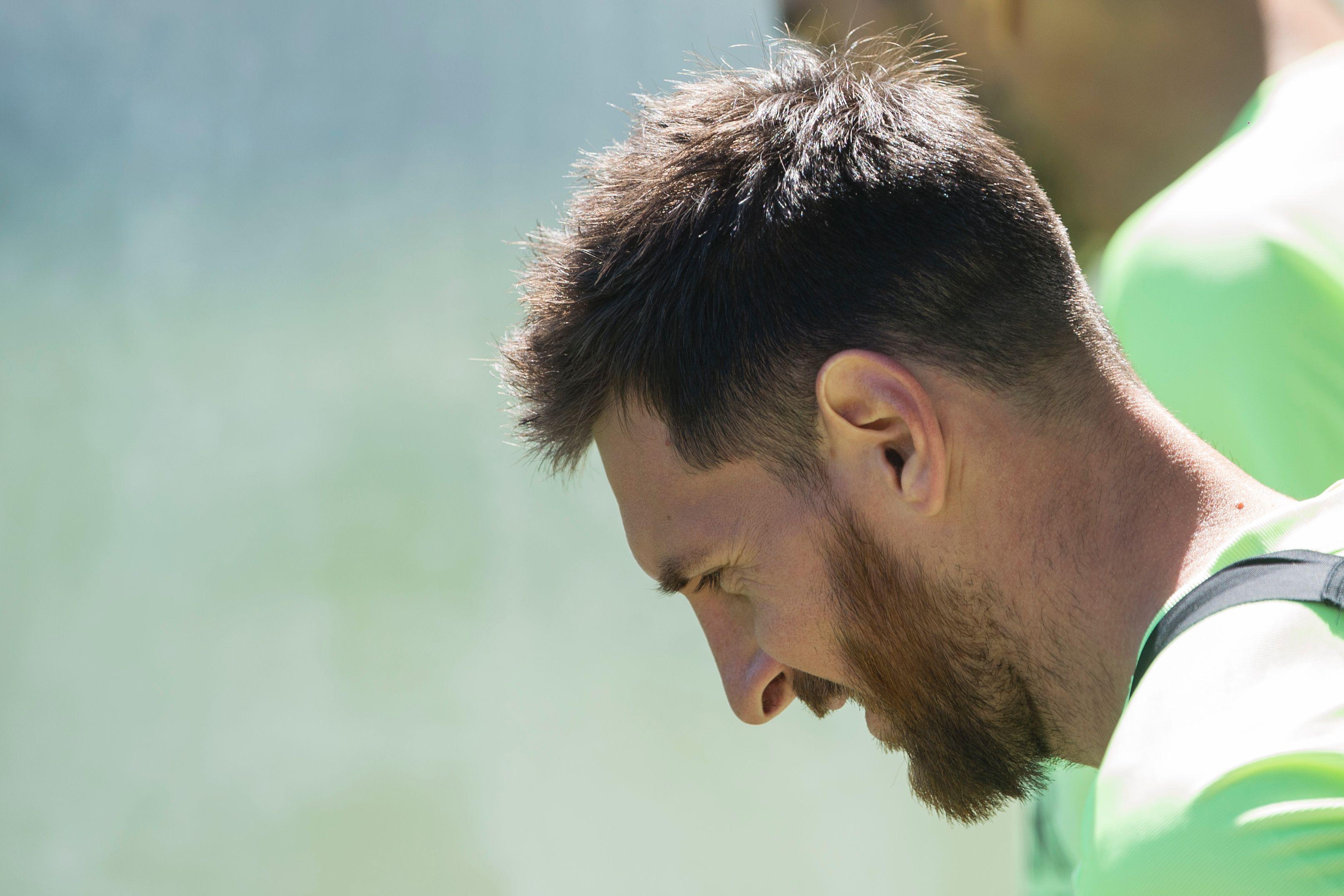 Messi condenado a 21 meses de prisão por fraude fiscal