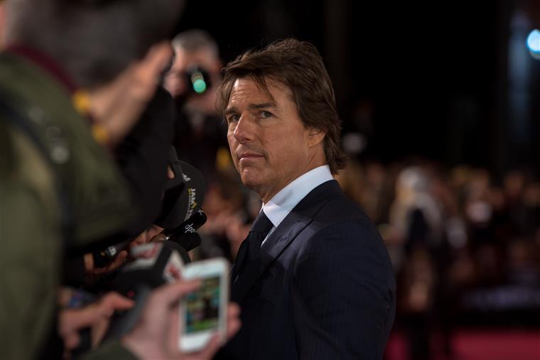 Tom Cruise entrega que vai filmar sequência de
