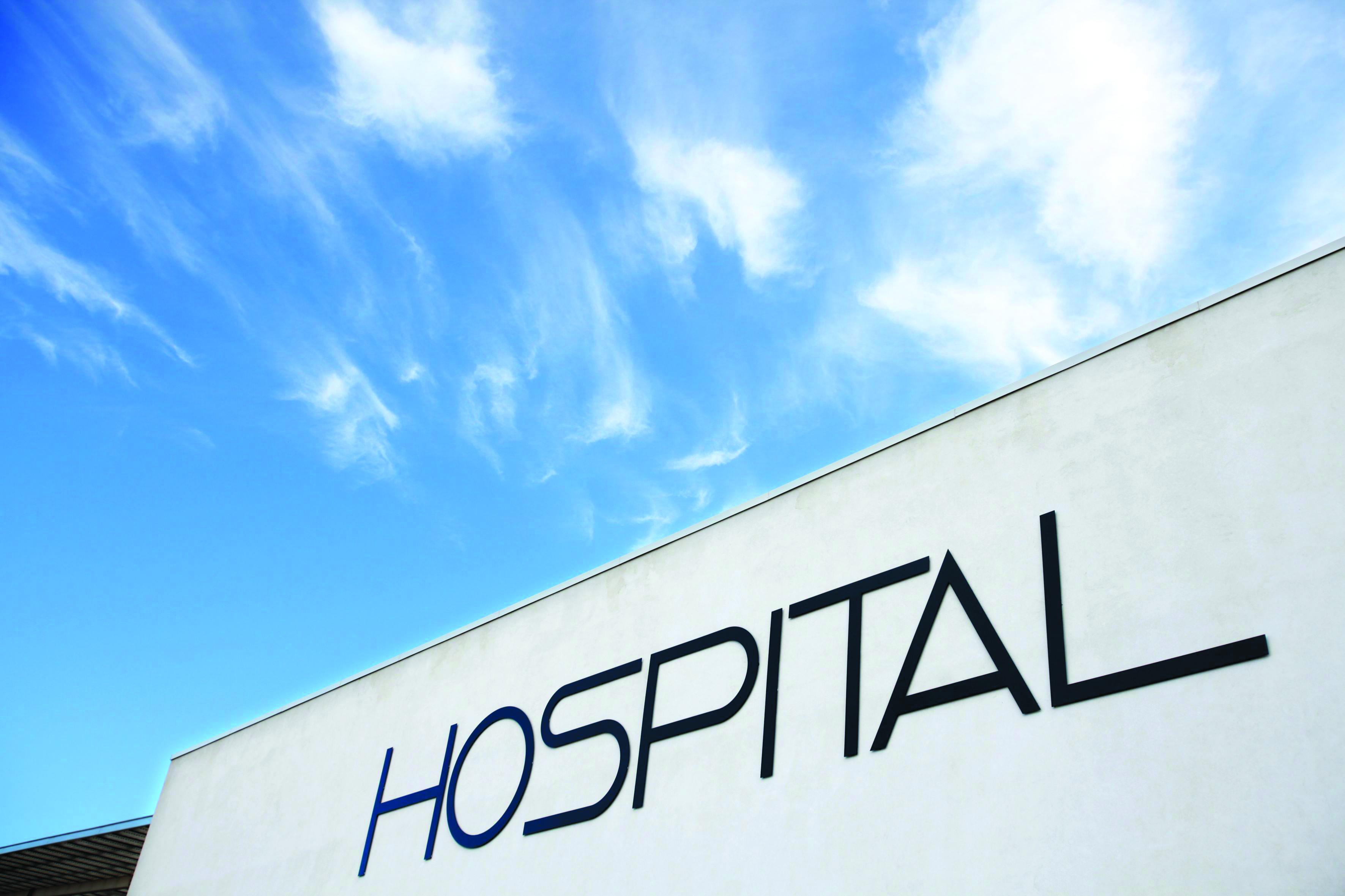 Surto de sarna no hospital de Viseu, profissionais e doentes em tratamento